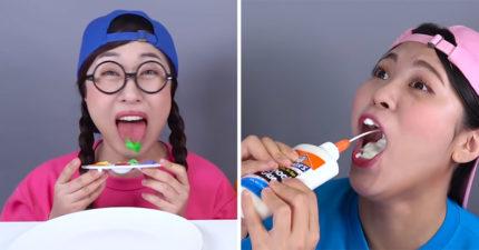 家長小心!Youtube出現「裝兒童影片」教吃人類器官 網疑:公司惡意操作?