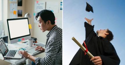 哪個科系難讀又沒出路?網一致推「魔王科系」:強者才能畢業