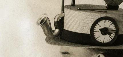 26個昔日的發明