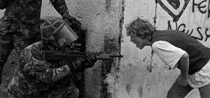 歷史裡逋捉到最具震撼力的60張照片