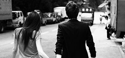 這名已婚男子正在與某人交往,聽起來似乎很糟,但看完故事之後…我終於懂了!