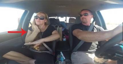 開車手語音樂