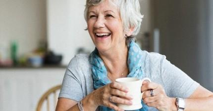 最新研究指出,年紀大的人都應該要每天喝2到3杯茶,可以大幅改善體質!