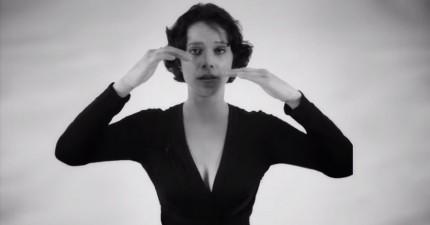 Anna-Maria-Hefele一次唱兩個音