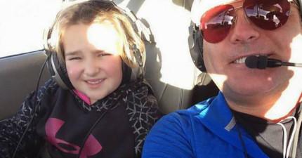 在飛機失事後,唯一生還的7歲小妹妹為了生存做出連你可能都做不出的事情。