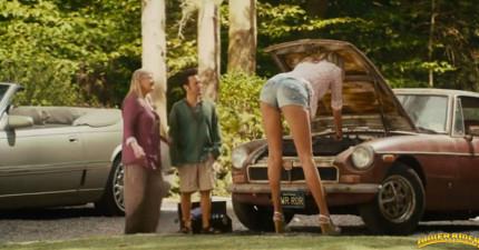 只有168cm以上的女生才聽得懂的超欠揍的「你很高」問題。