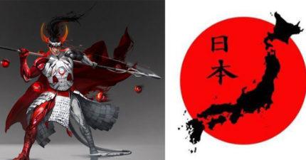 如果地球是一間學校?世界各國擬人化「中國班上小霸王」 台灣比現實還慘!