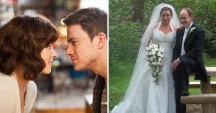 男子意外「喪失記憶」前女友靠「路上巧遇」成功讓他重新戀愛