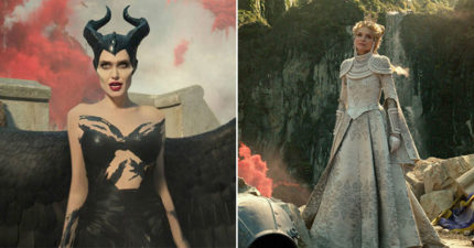 影/《黑魔女2》預告釋出!裘莉「黑化新境界」辣戰新女王…粉絲:絕對比第一集精彩