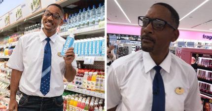 威爾史密斯幫兒子「宣傳自創品牌」被罵爆 網友跳出來揭發「驚人真相」風向大轉!