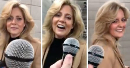 影/隨機抓路人玩「歌唱接龍」意外找到歌后 她唱《Shallow》比卡卡還圈粉!