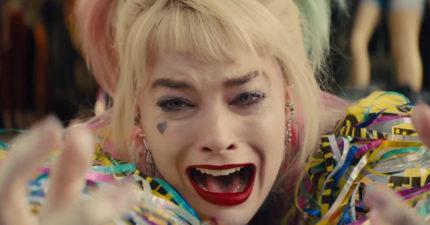「小丑太渣」連蝙蝠俠都勸分 《猛禽小隊》小丑女「心碎重生」女權正式抬頭!