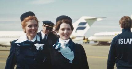 冰島航空「解雇所有空服員」只留機師 連「機上用餐」都取消!