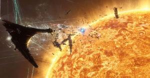 癌末玩家遺願:「想打星際大戰」數千人炸毀稀有飛船為他圓夢
