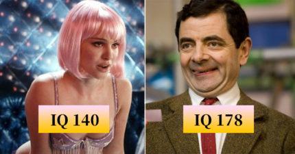14位「IQ 140起跳」的最聰明影星 她「哈佛雙學位」還自己當導演!