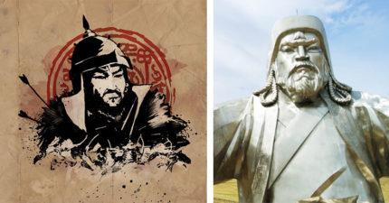 要求蒙古展覽「不能提成吉思汗」 法博物館怒回「不接受」:中國掰掰!