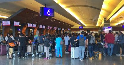 千字長文轟「台灣不禁出國」裝沒事 「病毒搭機來台」網:飛中國3月再回來