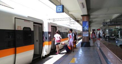 台鐵改革!將解除列車限制「跟高鐵競爭」:北高直達票505元