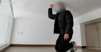 買預售屋以為賺到 他拿到鑰匙後「跪著進房」傻眼