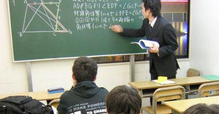 「花91萬補數學」小孩只考59分 「家長氣炸大鬧」補習班嘆:已進步很多